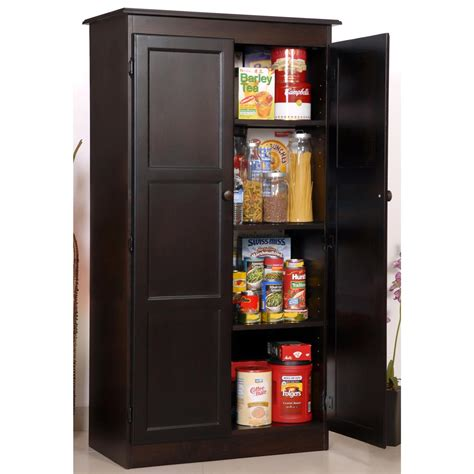 what is the purpose of the cabinet concepts in wood multi purpose storage cabinet 206547