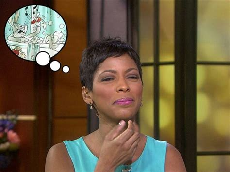 prince today show host tamron hall were surprisingly 79 best tamron hall images on pinterest