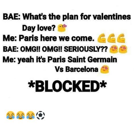 Whats Your Val Day Plan by Search Memes On Sizzle