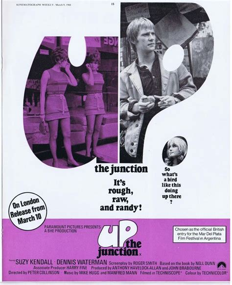 film up the junction 1965 1000 images about british films of the 60s on pinterest