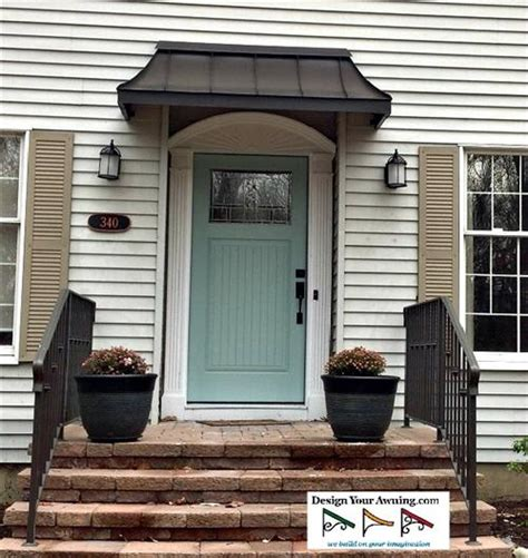 awning above front door copper awning over front door 2017 2018 best cars reviews