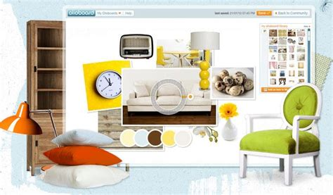 home design board app olioboard online interior design mood board app