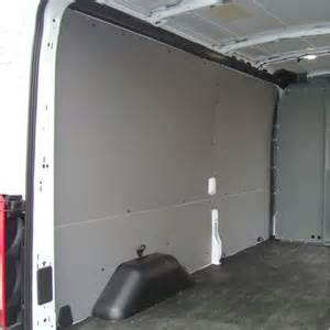 Cargo Wall Liners Legend Fleet Solutions Insulated Duratherm Liner Kits For