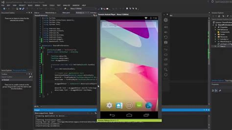 video tutorial xamarin xamarin android tutorial 32 passing data with activities