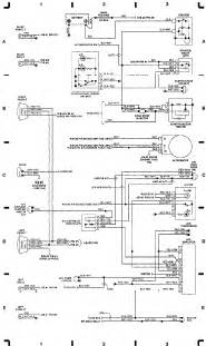 1991 toyota hilux electrical system wiring diagram document buzz