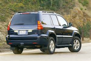 2004 Lexus Gx470 Review 2004 Lexus Gx 470 Reviews Specs And Prices Cars