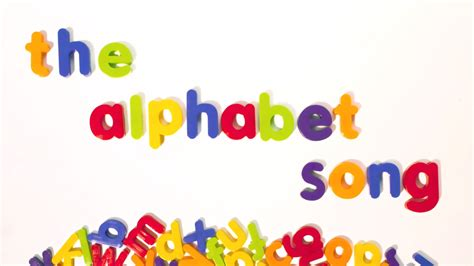 Abc Spon the abc song easy alphabet song simple abcs