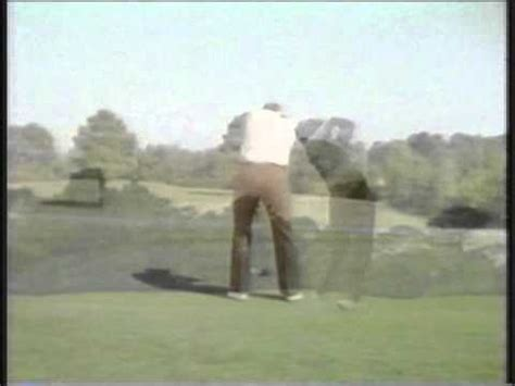 jack nicklaus slow motion swing jack nicklaus swing golf my way slow motion golf videos