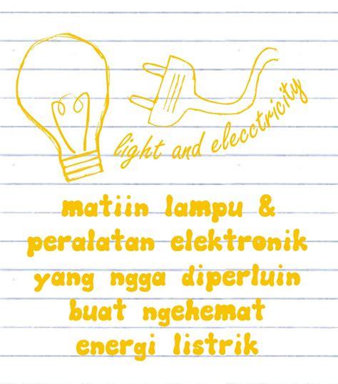 Oven Listrik Hemat Energi 5 contoh poster hemat energi listrik terbaru tato dan poster