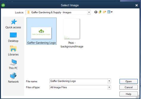 change invoice address quickbooks printable invoice