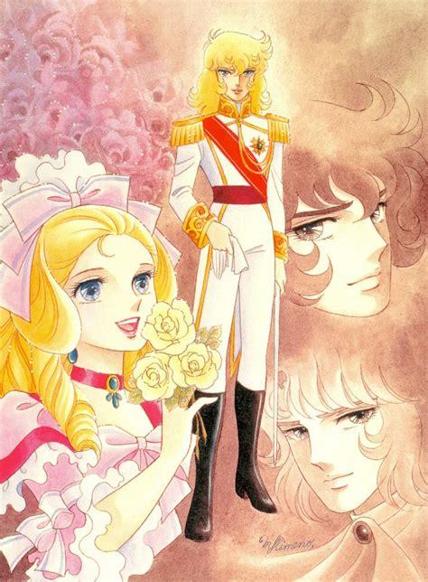 lady oscar anime animeclick it