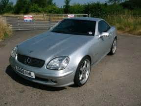 Mercedes 200 Slk For Sale Mercedes Slk 200 Kompressor 1997cc For Sale 2001 On Car