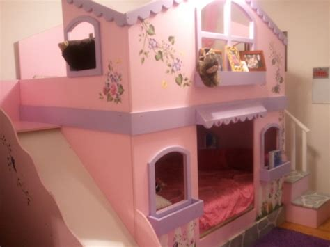 little girl beds pink little girl loft beds perfect choice of little girl