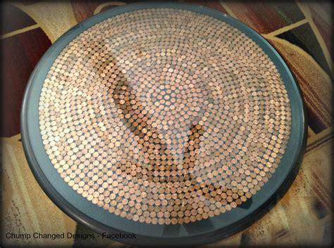 Kitchen Backsplash Medallions 17 penny projects sand and sisal