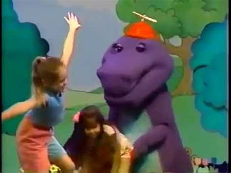 youtube barney and the backyard gang barney the backyard gang three wishes part 1 youtube