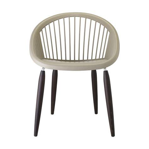 sedie sedie sedia scab sedia giulia legno design poltroncina