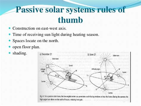 passive solar home design elements passive solar home design elements passive solar home design elements solar passive system