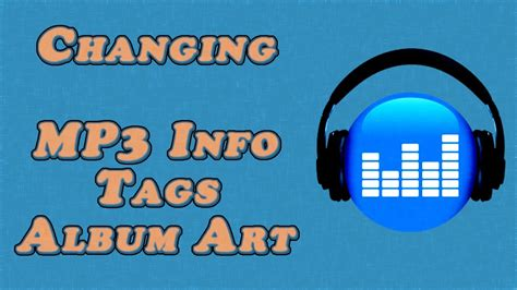 download mp3 from youtube with album art change edit mp3 info on android metadata album art youtube