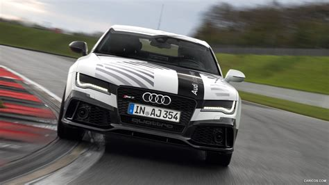 audi rs7 pics audi rs7 piloted driving picture 130740 audi photo