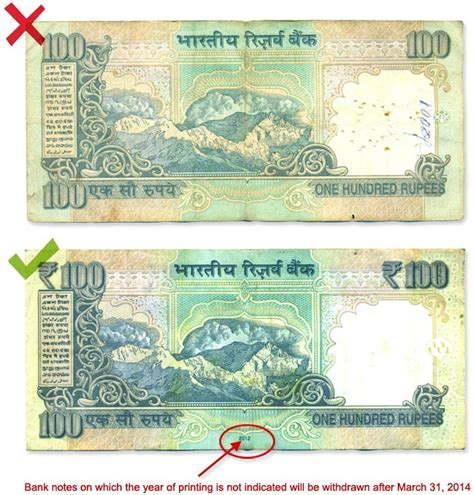 3 ways to identify new rs 500 and how to identify if your banknote will be valid after april