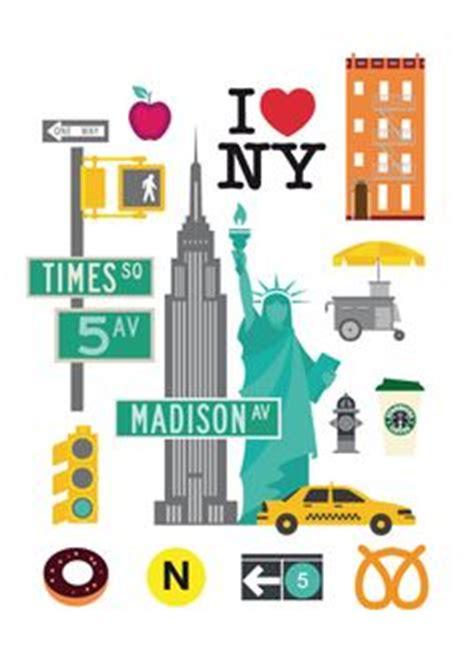 icon design nyc new york skyline gicl 233 e fine art print new york wall art