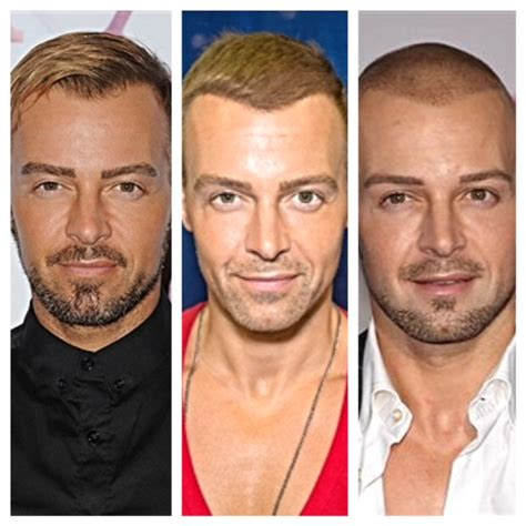 joey lawrence comb over haircut joey lawrence haircut haircuts models ideas