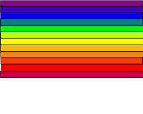 flag colors file 12 color rainbow flag png
