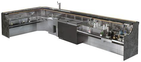 Krowne Metal Customized Modular Bar Die System