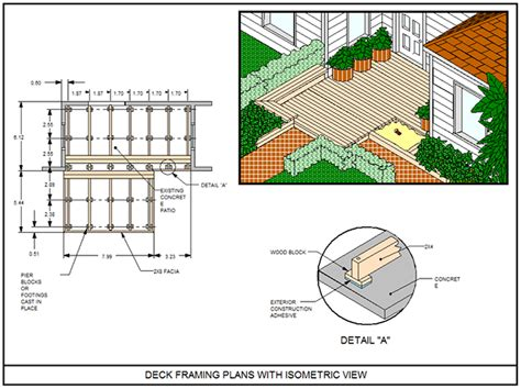 deck plan software deck designs design a deck