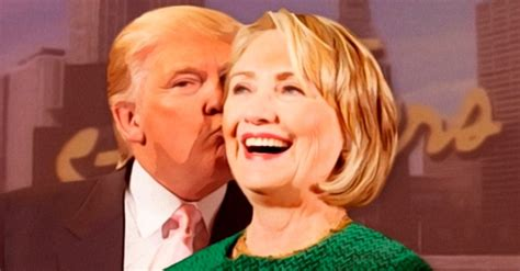 top romney strategist hillary clinton will lose a is trump trying to lose the election to hillary clinton on