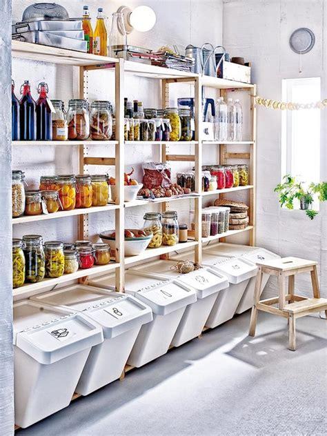 The Le Pantry by Ideas Para Organizar Despensas Trasteros Y Armarios Mi Casa