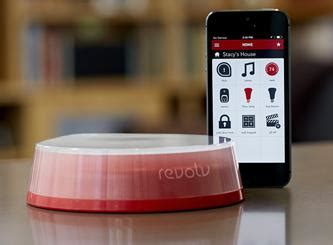 revolv smart home automation solution review rating