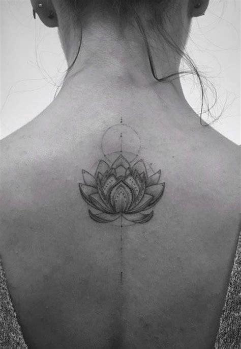tattoo lotus full back best 25 lotus tattoo back ideas on pinterest tattoos