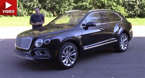 bentley bentayga cost