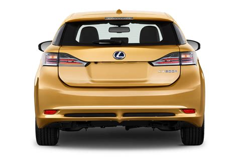 2012 Lexus Ct 200h Review by 2012 Lexus Ct 200h Reviews And Rating Motor Trend