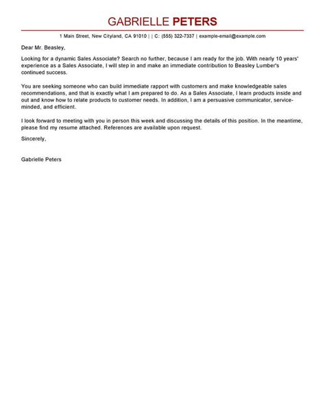 resume for clothing sales associate shalomhouse us
