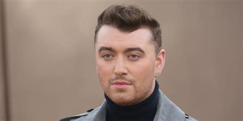 sam smith get here sam smith doesn t mind the word faggot but hates the