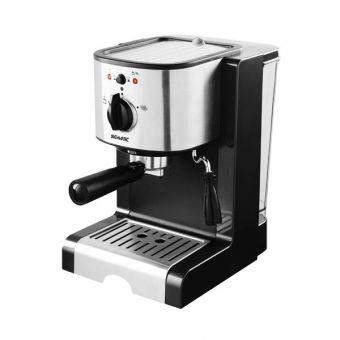 Sigmatic Coffee Maker 100 Ss jual sigmatic coffee maker 100 ss silver