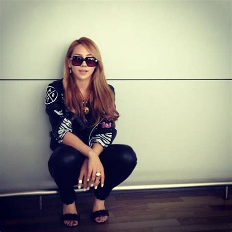 cl 2ne1 instagram cl s instagram update 2ne1 photo 35424473 fanpop