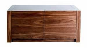 av cabinet hifi furniture duo solid audinni oak zebrano
