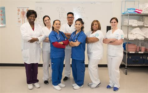 Lvn School Programs - associate of science in nursing program previously