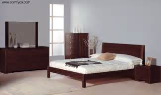 modern bedroom sets contemporary beds