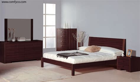 modern bedroom sets modern bedroom set dands