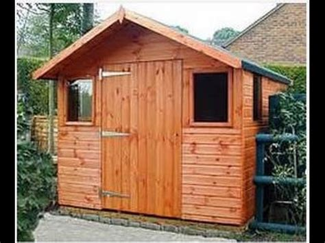 cost  build  shed  plans youtube