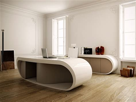 home office best home office design ultra modern office ultra modern goggle office desks rounded shapes design ideas