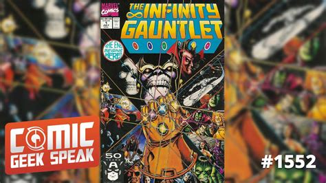 count to infinity book six of the eschaton sequence books infinity gauntlet book of the month comic speak