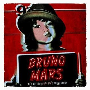 bruno mars wikipedia the free encyclopedia it s better if you don t understand wikipedia