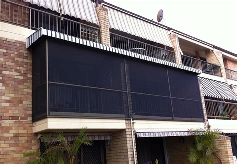 awnings gold coast gold coast custom awnings at all season awnings