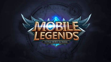wallpaper hd android mobile legend review game mobile legend moba android 5vs5 xthegamers