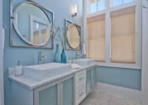 Modern Coastal Bathroom Modern Bathroom